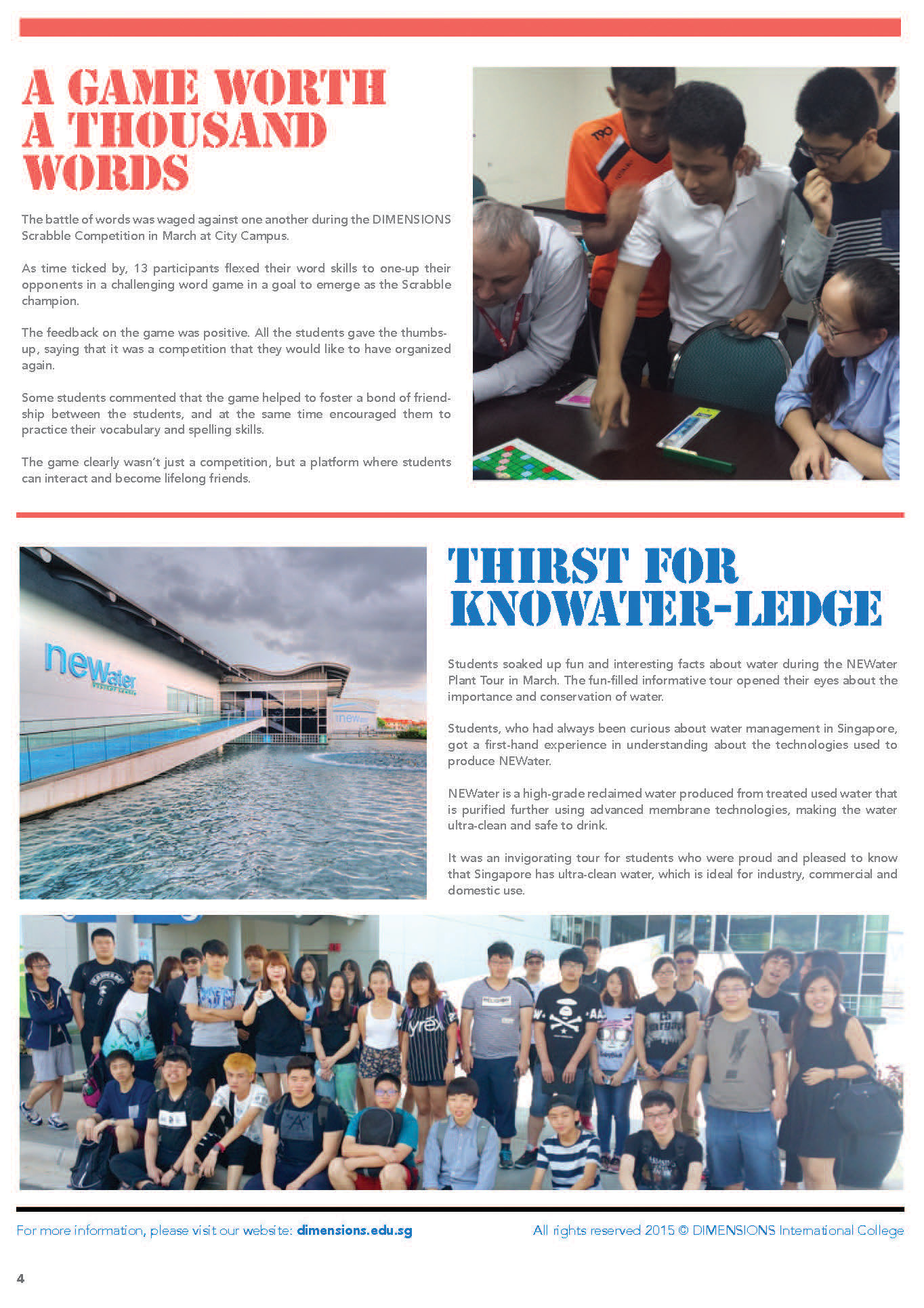 Newsletter Mar-Apr 2015 Page 4