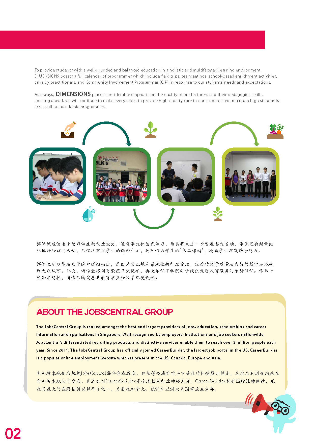 Newsletter Sep-Oct 2017 Page 2