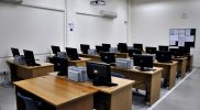 DIMENSIONS International College Bukit Timah Campus – computer room