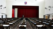 DIMENSIONS International College Bukit Timah Campus – Multifunctional Hall