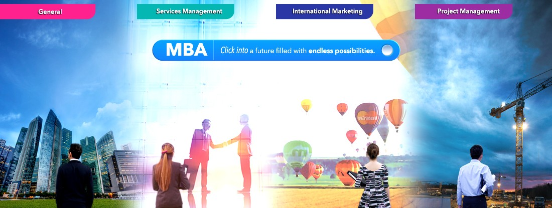 MBA SIngapore
