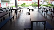 DIMENSIONS International College Kovan Campus – Cafeteria