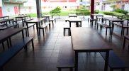 DIMENSIONS International College Kovan Campus – Cafeteria