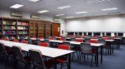 DIMENSIONS International College Kovan Campus – Library