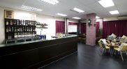 DIMENSIONS International College Bukit Timah Campus – Bar