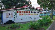 DIMENSIONS International College Kovan Campus – Science Garden