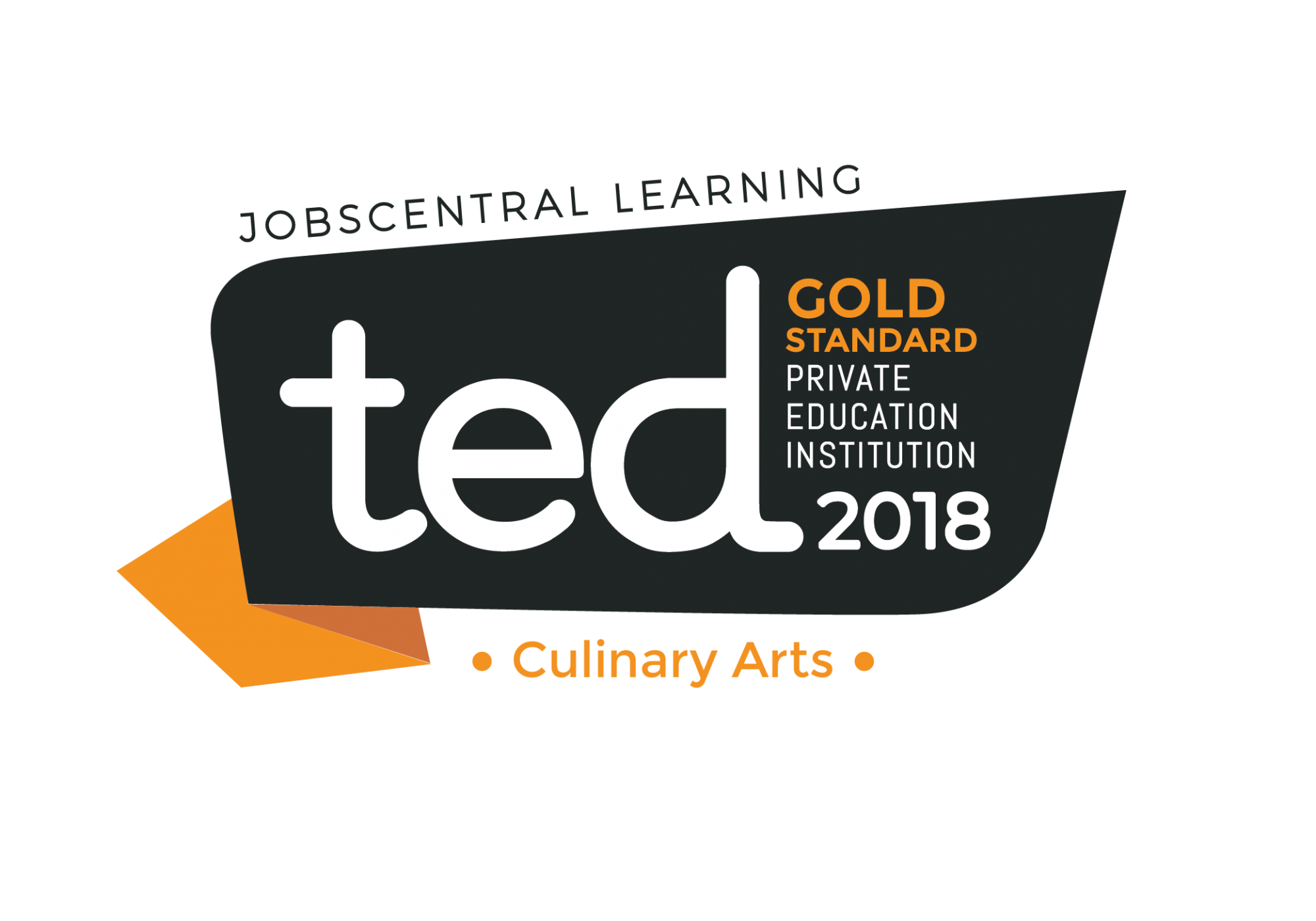 culinary arts ted awards