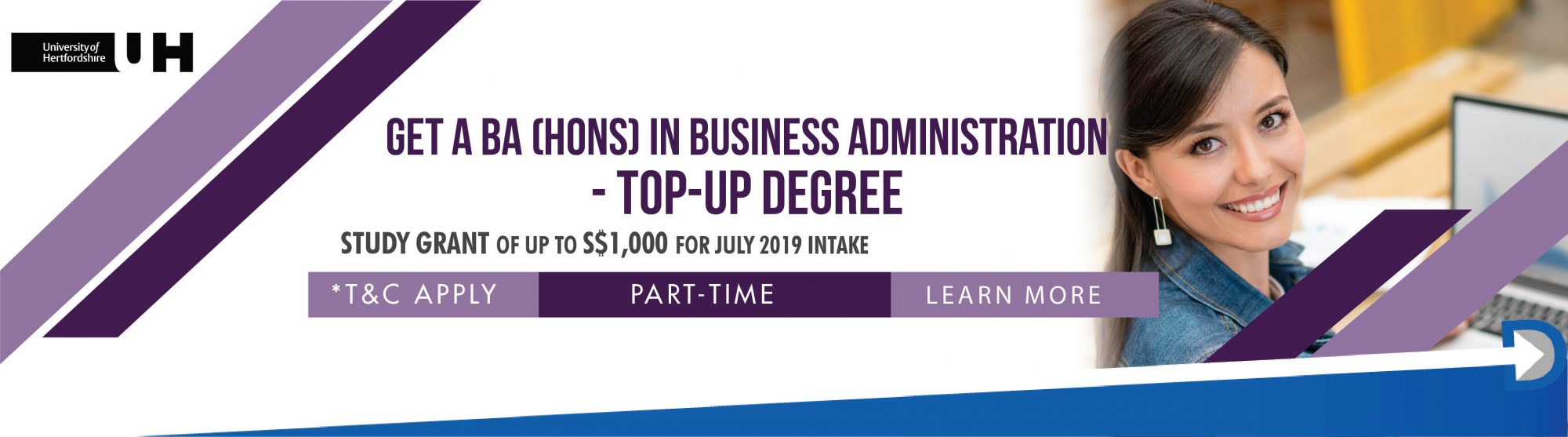 Business Administration Degree