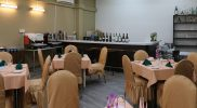 DIMENSIONS International College City Campus – Bar and Restaurant Training Room