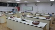 DIMENSIONS International College Kovan Campus – Chemistry Laboratory